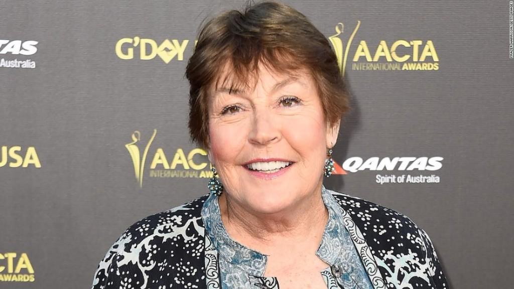 'I am woman' singer Helen Reddy has died