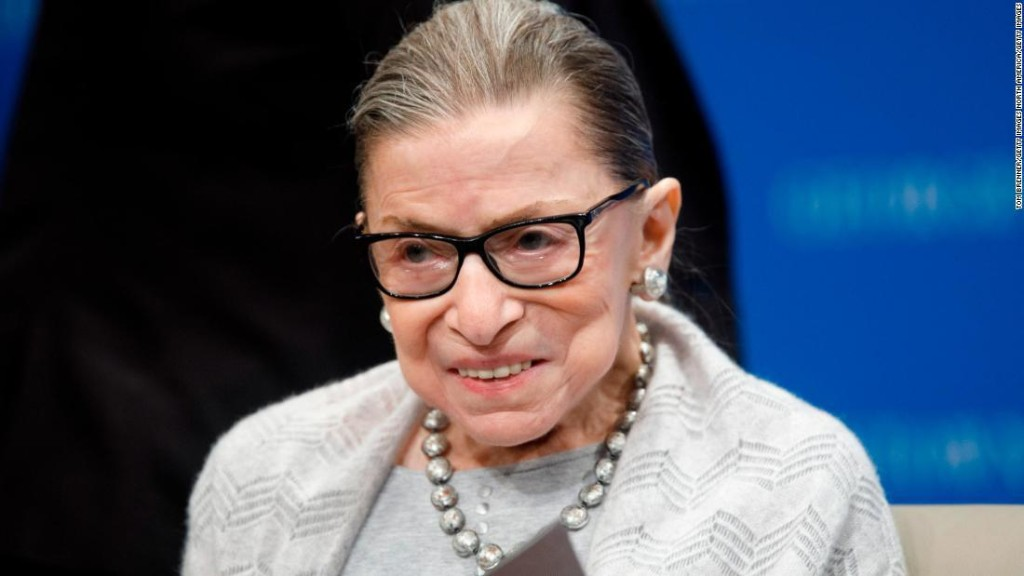 Opinion: The Democrats' response to RBG's death should terrify Trump