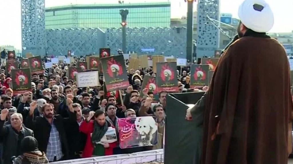 Saudi Arabia, Iran tension: Kuwait sides against Tehran - CNN