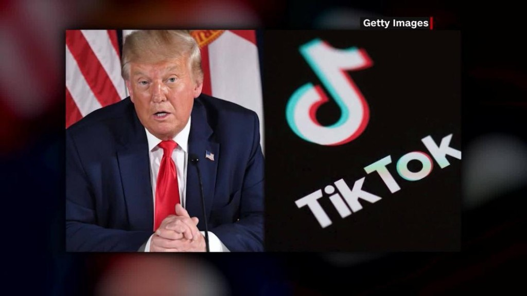 Trump, TikTok and a dangerous precedent for democracy