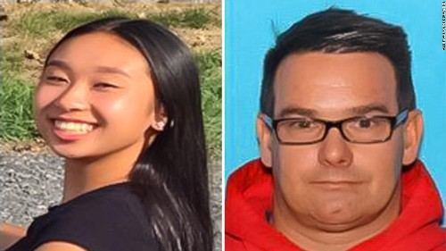 Man and missing teen are found in Mexico