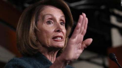 House passes border funding bill after Pelosi reversal outrages progressives
