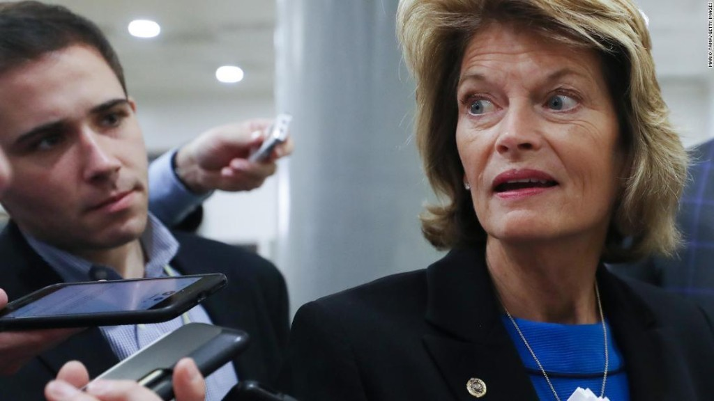 This Republican senator just admitted what we've all known about the GOP for a while now
