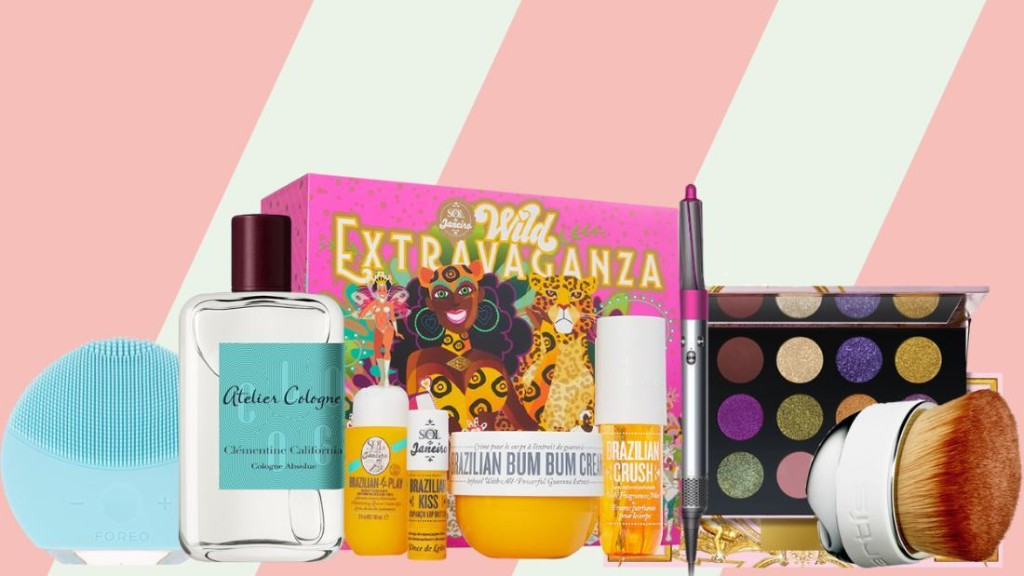 46 beauty products you should honestly just gift yourself