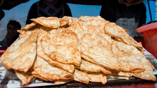 The tastiest breads around the globe (photos)