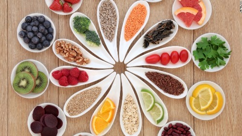 Why -- and how -- to get more antioxidants in your diet