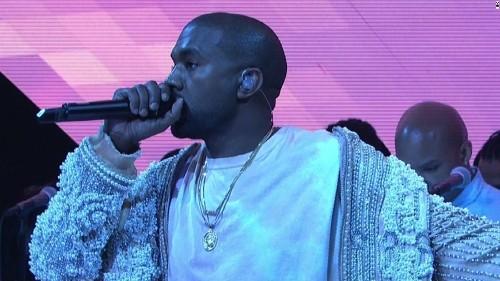 Kanye West's rant sparks new concerns