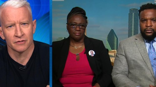 Two jurors in Amber Guyger's trial say they believe Botham Jean 'would want to forgive her'