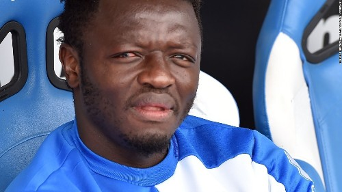 Sulley Muntari: Ghanaian would support player boycott in protest over racist abuse