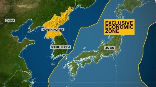 Trump condemns North Korean long-range missile launch