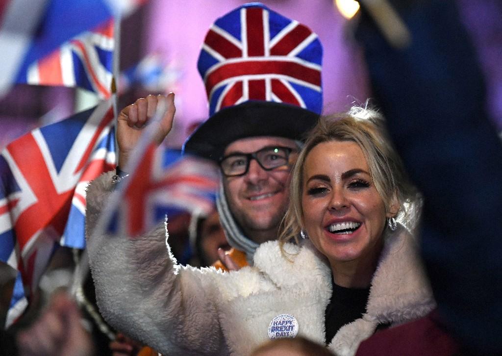 Scottish leader vows independence after Brexit