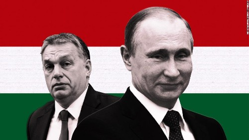 Hungary is a threat to international order. The US must act -- now