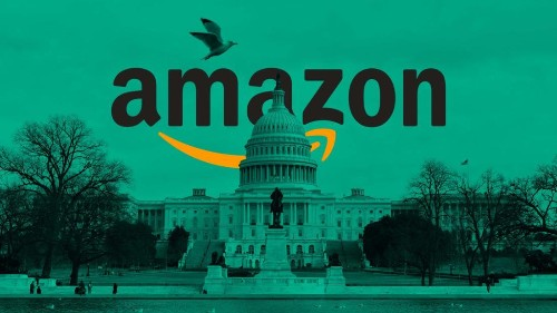 Who's responsible for what you buy on Amazon? A court is about to decide