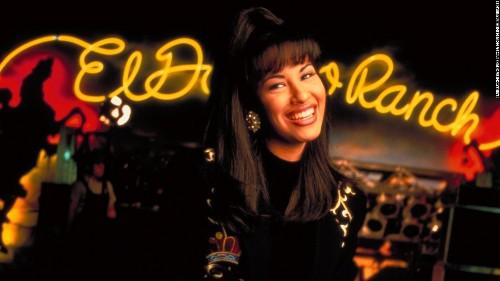A quarter century hasn't dimmed Selena's legacy