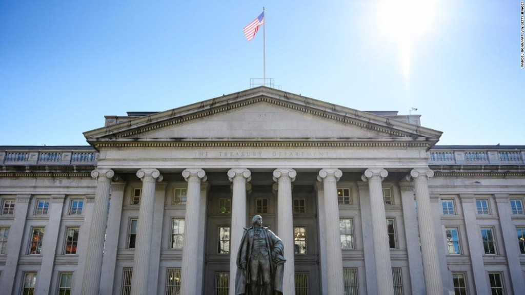 Treasury Department withholds $1.5 million from FDNY 9/11 health program