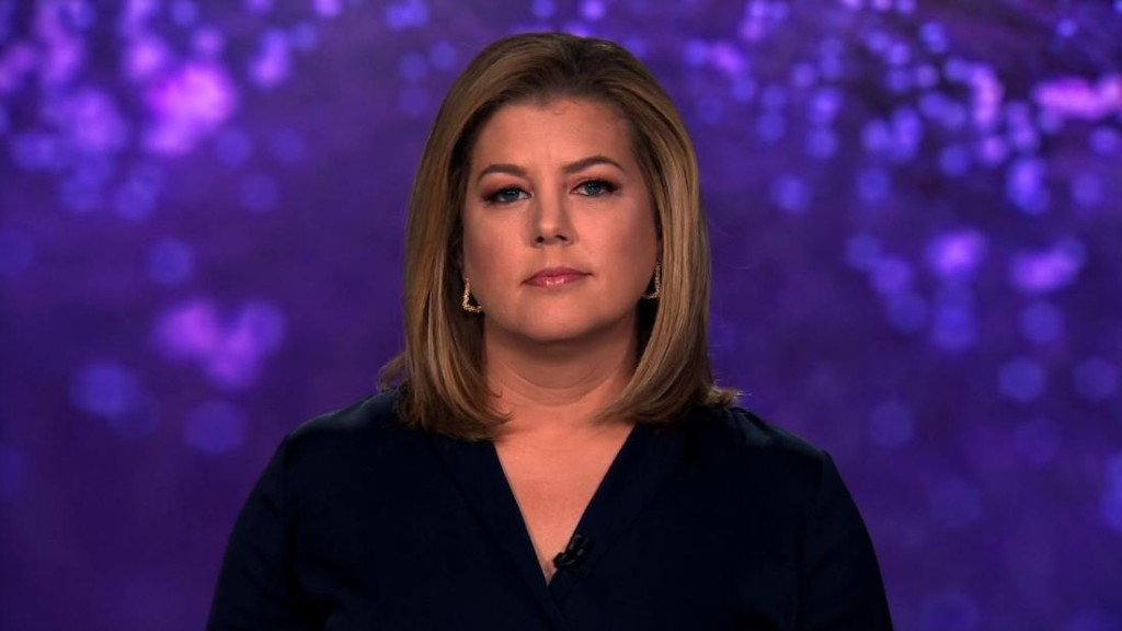 Brianna Keilar sounds off on Chris Christie's mask wearing apology