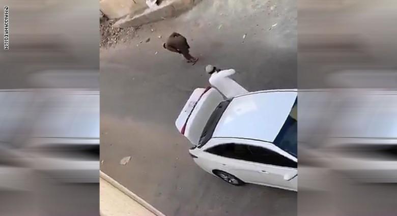 تداول فيديو إطلاق نار على شخص في السعودية.. وإمارة مكة ترد