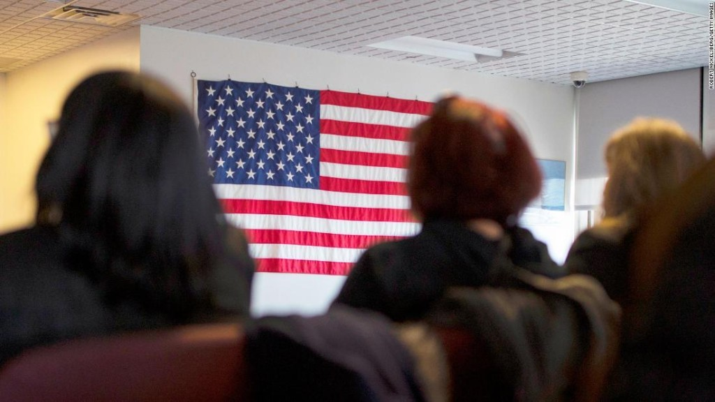 Appeals court blocks Trump 'public charge' immigration rule in 3 states