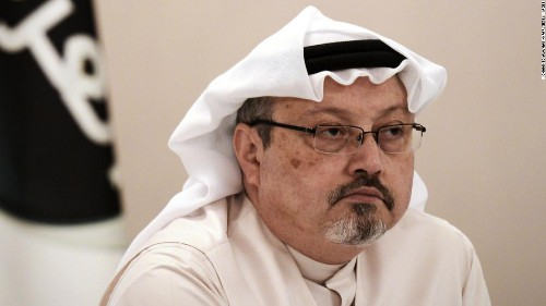 Apple Watch worn by Saudi journalist may have transmitted evidence of his death, Turkish paper reports