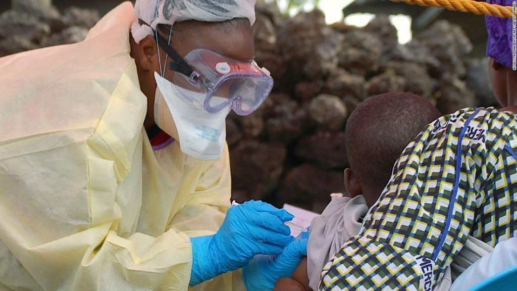 World's second-deadliest Ebola outbreak is declared over