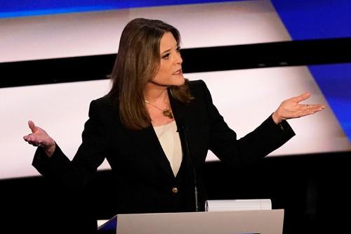 Live updates: Democratic candidates debate in Detroit - CNNPolitics