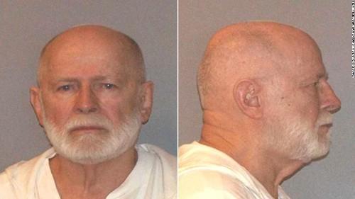 Whitey Bulger met a violent end after a lifetime of brutality