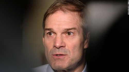 Six former wrestlers say Rep. Jim Jordan knew about abusive OSU doctor