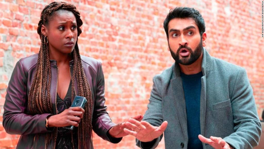 When you finish 'The Lovebirds,' more Issa Rae and Kumail Nanjiani await