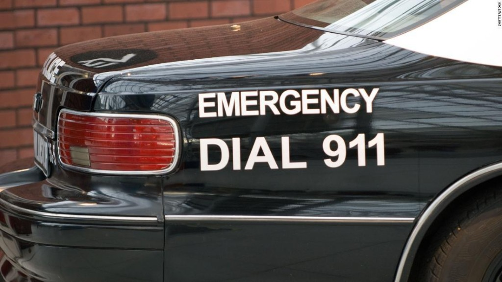Emergency 911 dispatch outages reported at multiple police departments across the country