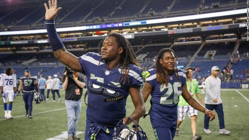 Shaquem Griffin, one-handed NFL player, to start in season opener