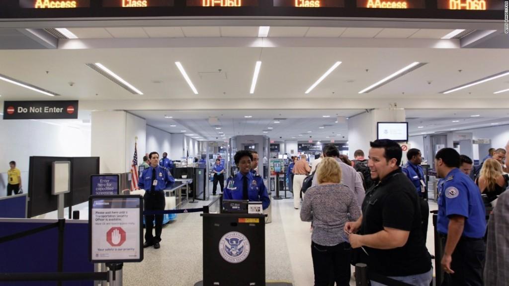 Pilot: Is TSA security a complete failure? - CNN