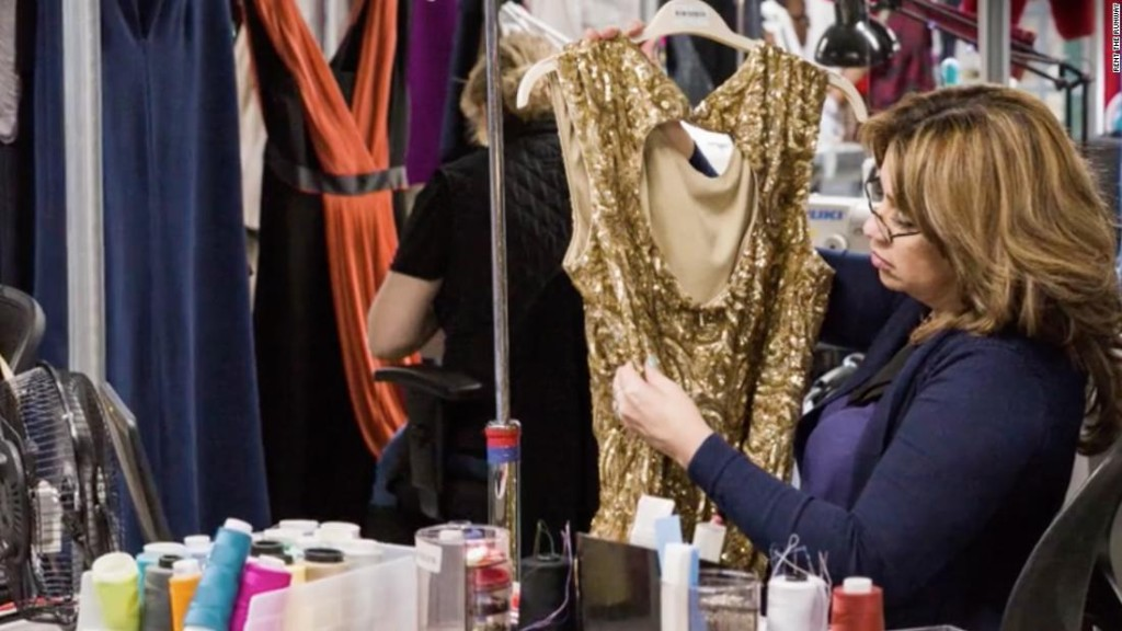 Rent the Runway is ditching its unlimited membership