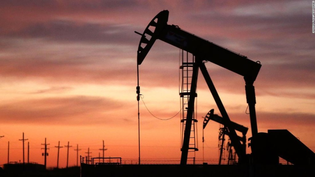 Oil prices march higher as OPEC calls for emergency meeting on Monday