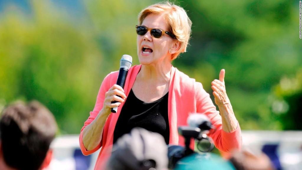 What Elizabeth Warren's massive crowds tell us