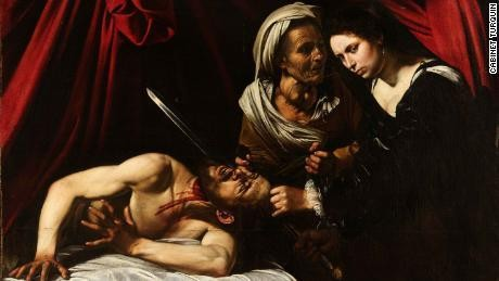 Lost Caravaggio painting found in attic could fetch $171 million at auction