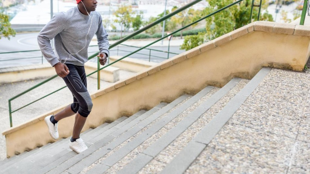 Just two minutes of exercise boosts brain function, new study shows