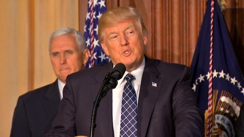 What Trump's executive order on climate change means for the world