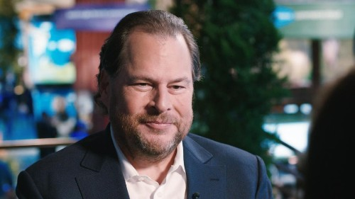 Billionaire Marc Benioff donates $30 million to research homelessness