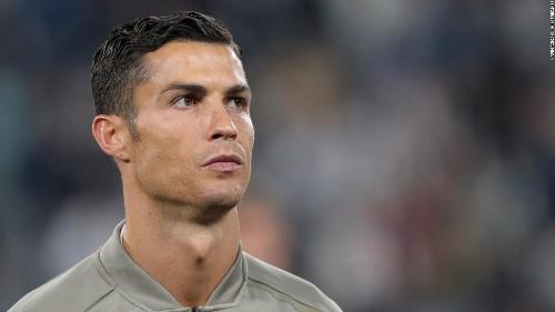 Cristiano Ronaldo stars in club's win amid rape claim