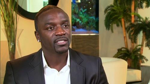 Akon created his own city in Senegal called 'Akon City'