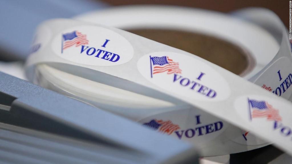 Gun-violence prevention organizations launch voter rights campaign