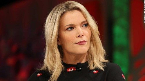 Megyn Kelly leaves NBC with all of her $69 million contract intact