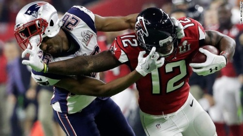 Patriots complete biggest comeback in Super Bowl history, win fifth title