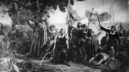 European colonizers killed so many Native Americans that it changed the global climate, researchers say