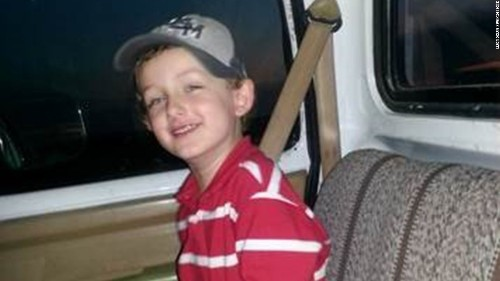 Louisiana boy's slaying reveals town of troubles, power struggles
