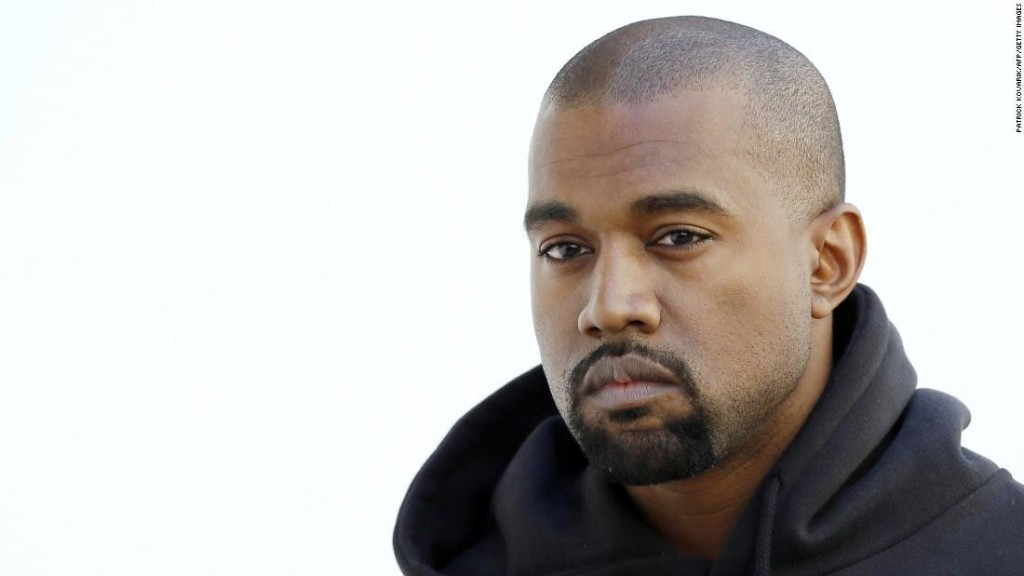 Opinion: Kanye West's bizarre 'campaign' is designed to help Trump