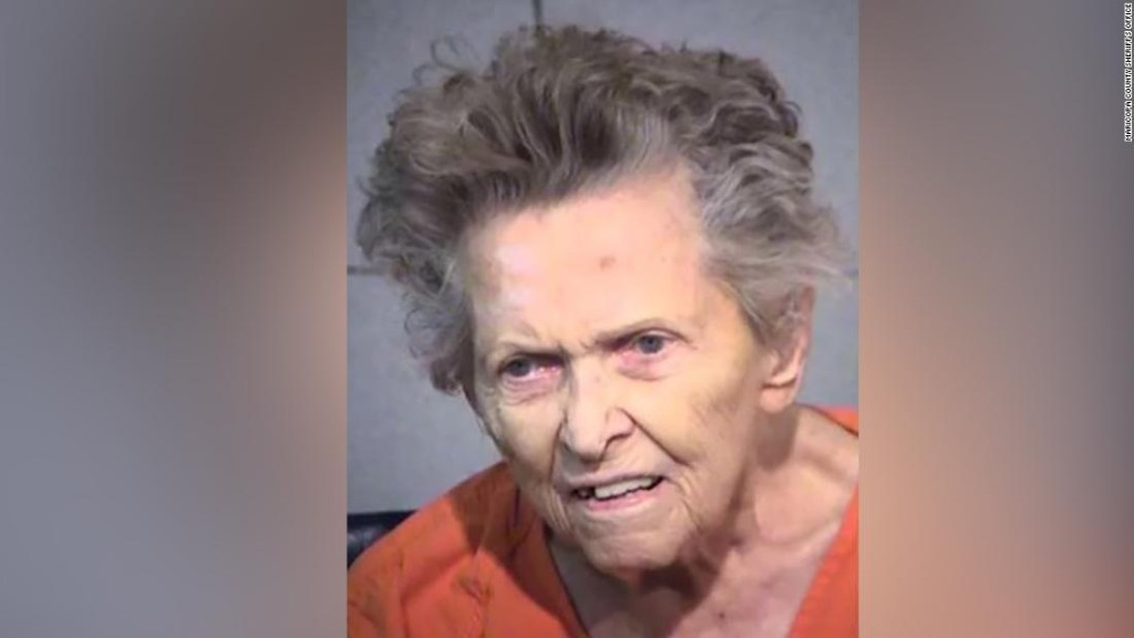 Woman, 92, allegedly killed son who wanted to put her in a nursing home