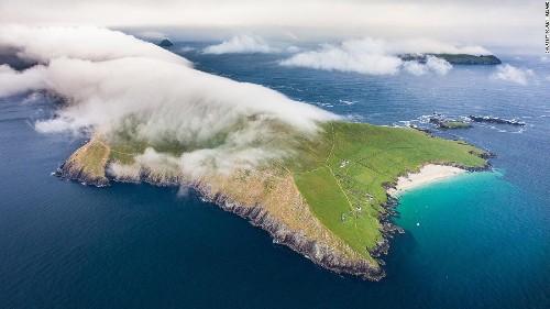 Irish island seeks couple to become summer caretakers