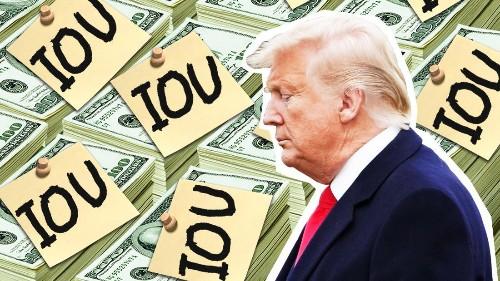 Trump's budget will wreak havoc on the American economy