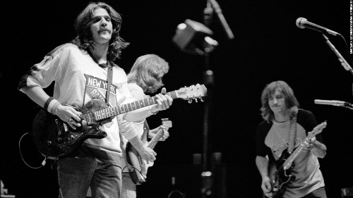 8 essential musical acts of the '70s